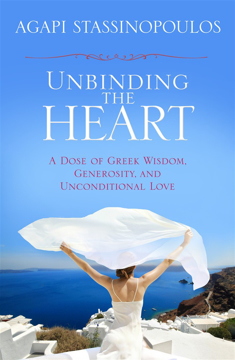 Bild på Unbinding the Heart
