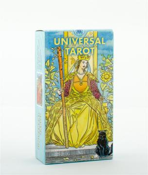 Bild på Universal tarot