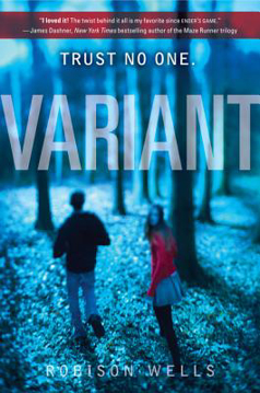 Bild på Variant