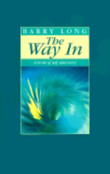 Bild på Way in - a book of self-discovery