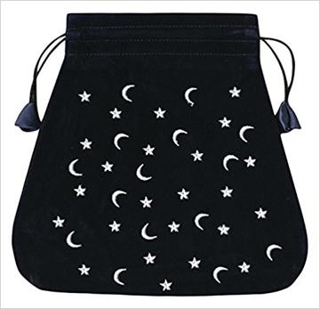 """Bild på Velvet """"Moon & Stars"""""""