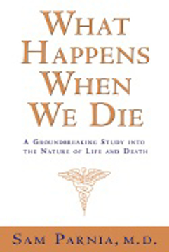 Bild på What Happens When We Die: A Groundbreaking Study Into The Na