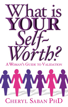 Bild på What is your self-worth? - a womans guide to validation