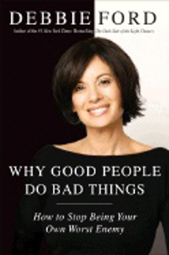 Bild på Why Good People Do Bad Things