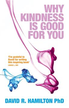 Bild på Why kindness is good for you