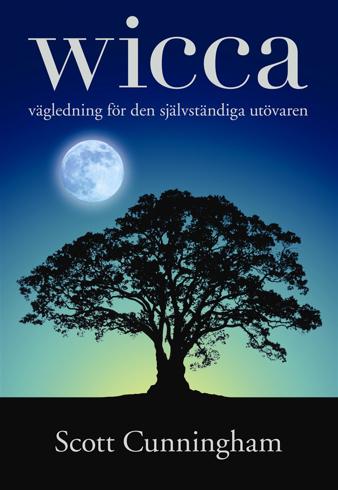 Bild på Wicca : vägledning för den självständiga utövaren