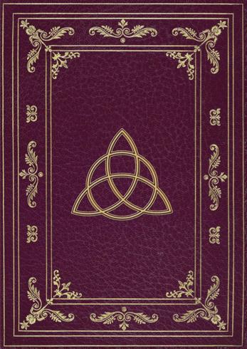 Bild på Wicca Journal