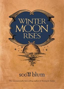 Bild på Winter Moon Rises