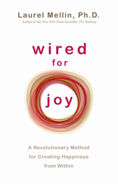 Bild på Wired for joy - a revolutionary method for creating happiness from within