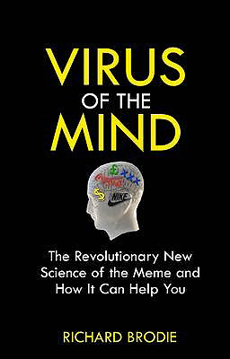 Bild på Virus of the mind - the revolutionary new science of the meme and how it af