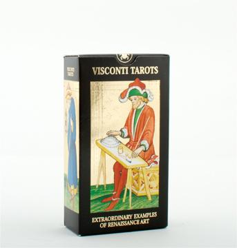 Bild på Visconti Tarot