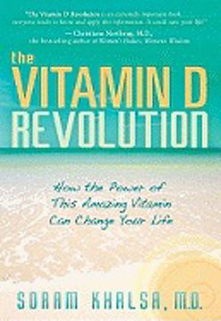 Bild på Vitamin d revolution