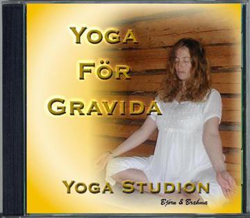 Bild på Yoga för gravida