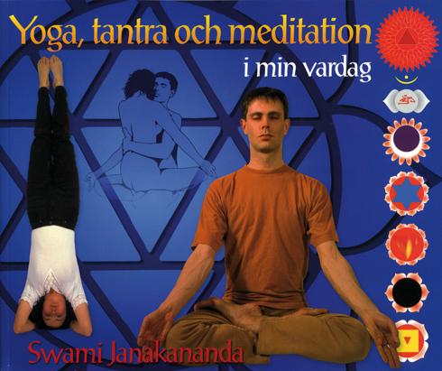 Bild på Yoga, tantra och meditation i min vardag
