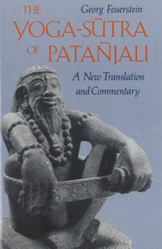 Bild på Yoga-sutra of patanjali - a new translation and commentary