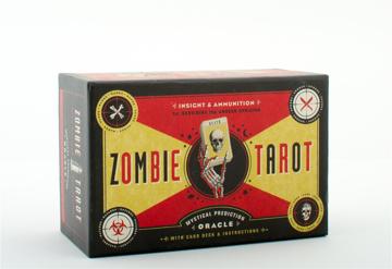 Bild på Zombie tarot