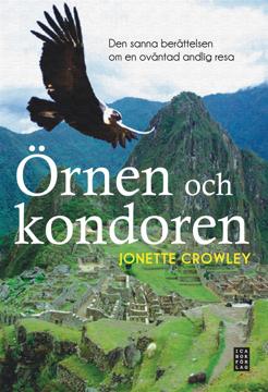 Bild på Örnen och kondoren : den sanna berättelsen om en oväntad andlig resa