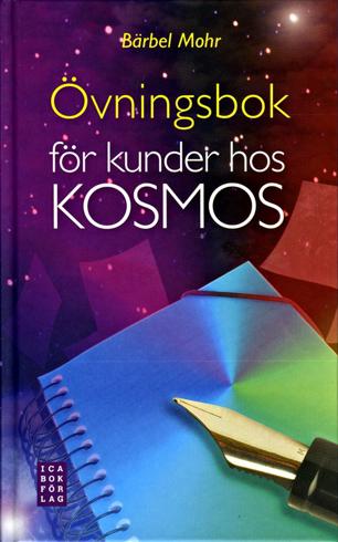 Bild på Övningsbok för kunder hos kosmos