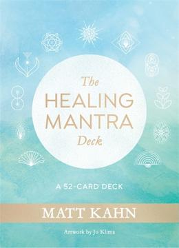 Bild på The Healing Mantra Deck