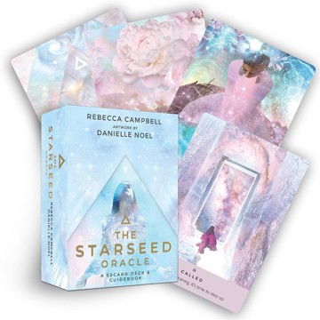 Bild på The Starseed Oracle