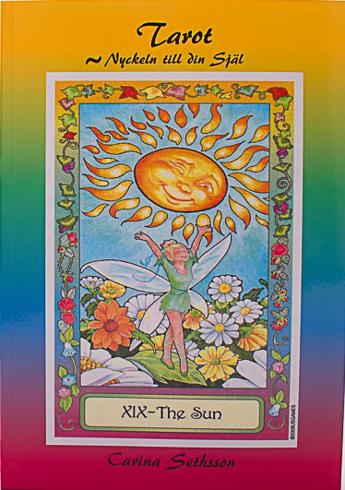 Bild på Tarot-Nyckeln till din själ