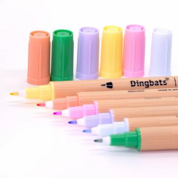 Bild på Dingbats* Atopen - Pastel Set of 6