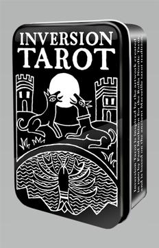 Bild på Inversion Tarot in a Tin