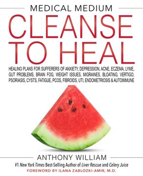 Bild på Medical Medium Cleanse to Heal