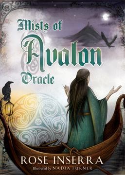 Bild på Mists of Avalon Oracle