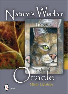 Bild på Natures wisdom oracle