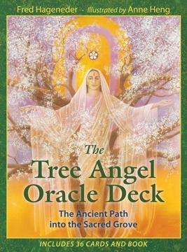 Bild på Tree Angel Oracle Deck