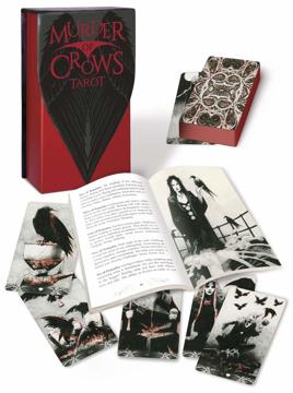 Bild på Murder of Crows Tarot - Limited edition