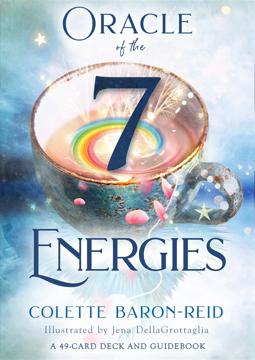 Bild på Oracle of the 7 Energies