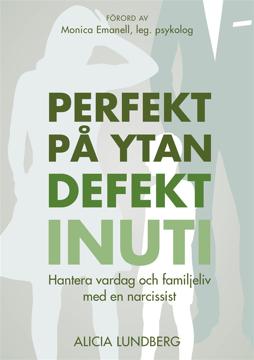 Bild på Perfekt på ytan defekt inuti: hantera vardag och familjeliv med en narcissist