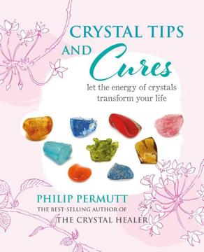Bild på Crystal Tips And Cures