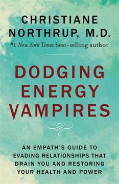 Bild på Dodging Energy Vampires
