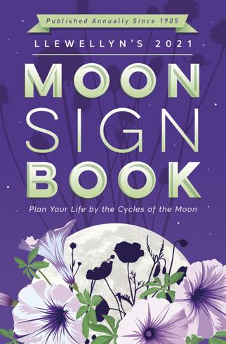 Bild på Llewellyn's 2021 Moon Sign Book
