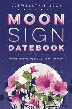 Bild på Llewellyn's 2021 Moon Sign Datebook