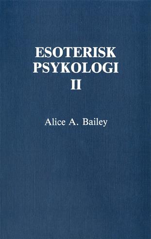 Bild på Esoterisk psykologi. 2