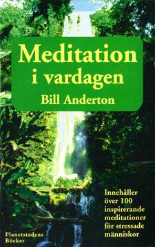 Bild på Meditationer i vardagen