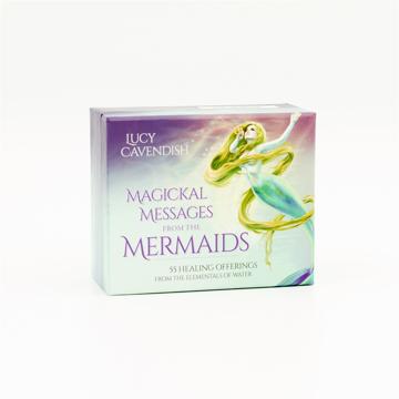 Bild på Magickal Messages From The Mermaids