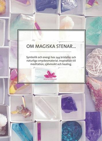 Bild på Om magiska stenar...