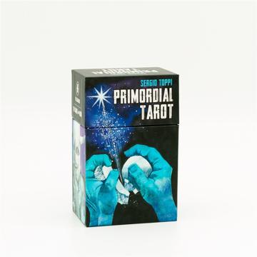 Bild på Primordial Tarot (boxed)