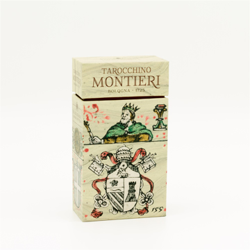 Bild på Tarocchino Montieri - Anima Antiqua