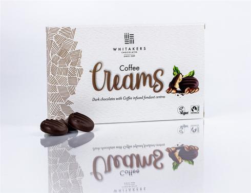 Bild på Coffee Creams