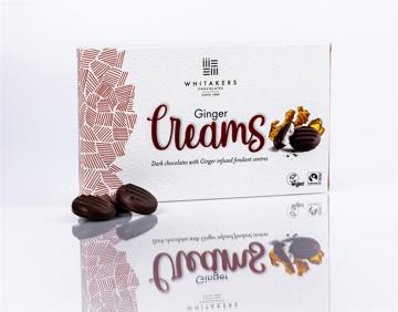 Bild på Ginger Creams