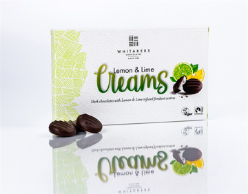 Bild på Lemon & Lime Creams