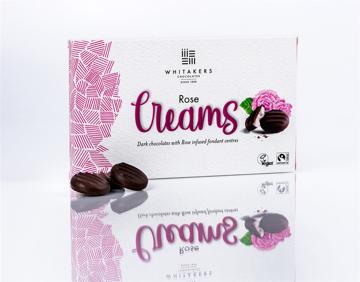Bild på Rose Creams