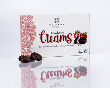Bild på Strawberry Creams