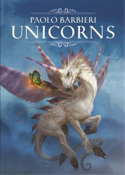 Bild på Unicorns Oracle